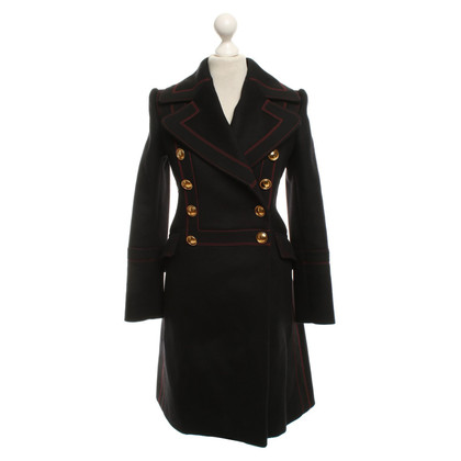 Burberry Prorsum Double breasted winter coat