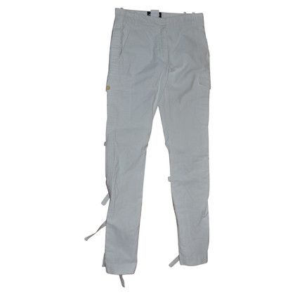 Ann Demeulemeester pantaloni con lacci