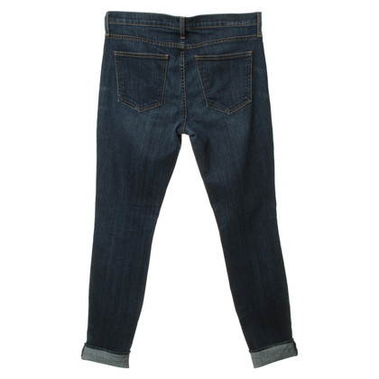 Current Elliott Skinny jeans denim