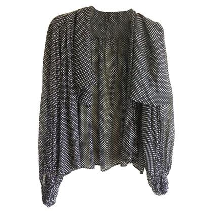 Yves Saint Laurent Vintage-Shirt