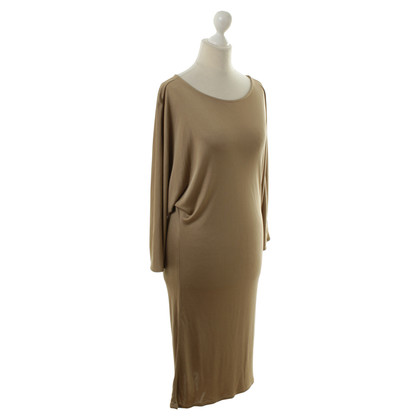 Ralph Lauren Dress in ochre