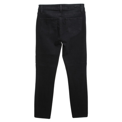 Paige Jeans Jeans in Anthrazit