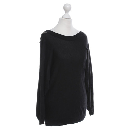 Altre marche MAGASCHONI - Top in Black