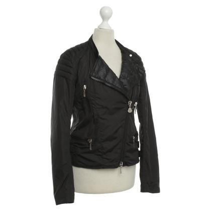 Moncler Lichte jas in zwart