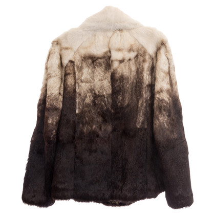 Patrizia Pepe Fur coat