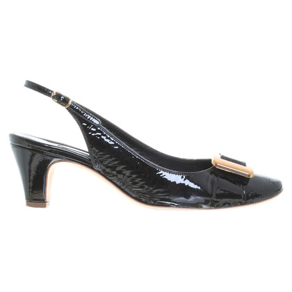 L'autre Chose pumps in nero