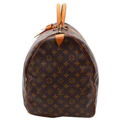 Louis Vuitton Laat iedereen 55 Monogram Canvas