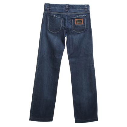 Dolce & Gabbana Jeans in blu scuro