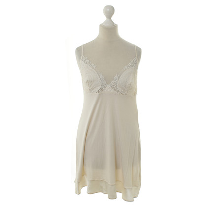 La Perla Negligée in cream