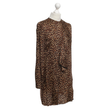 Miu Miu Animal print dress