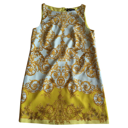 "Versace ""Barocco"" design dress 44 IT"
