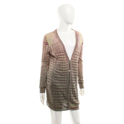 Missoni Cardigan with buttons