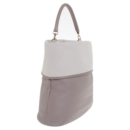 Jil Sander Pouch bag in Beige