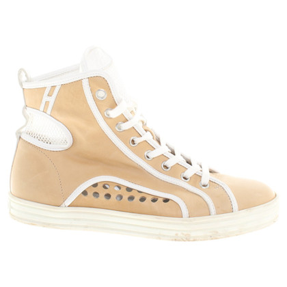Hogan Leather sneaker
