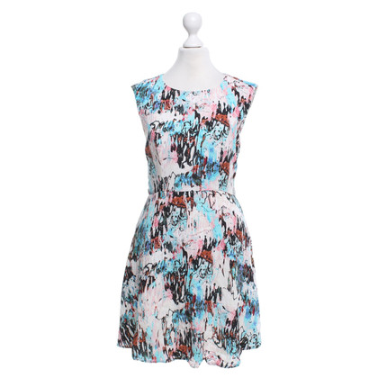 French Connection Dress with print