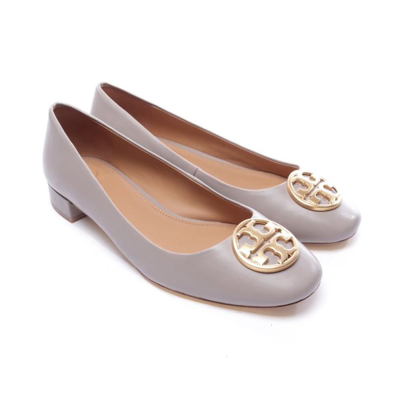 Tory Burch Pumps/Peeptoes Leather in