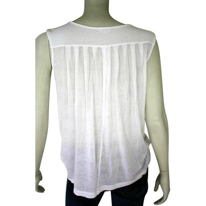 Filippa K White top