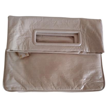 Miu Miu Miu Miu Leather Bag