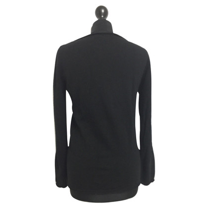 Stefanel Sweater in black