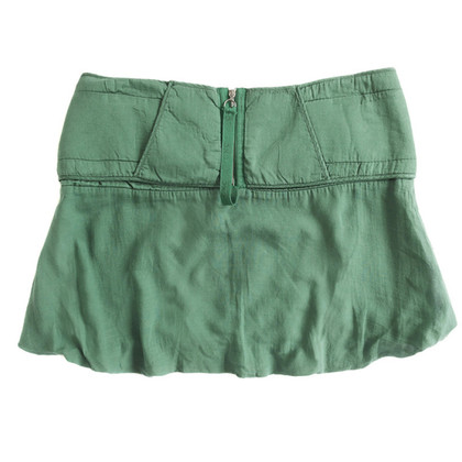 Costume National skirt Green