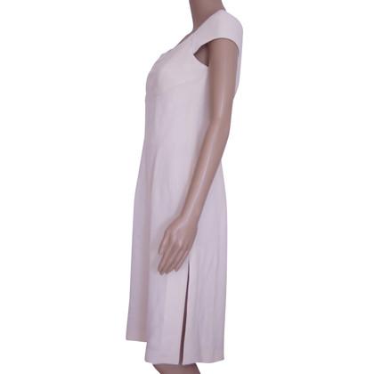 Rena Lange Silk Shift Dress