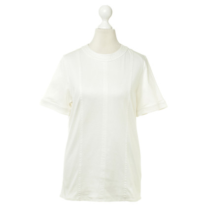 Chanel Top in naturel