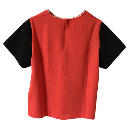 Céline Top in red
