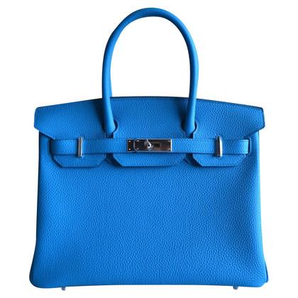 "Hermès ""Birkin Bag 30 Togo Zanzibar"""