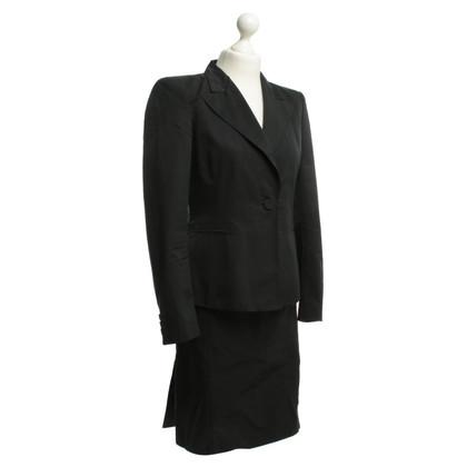 Max Mara Costume nero
