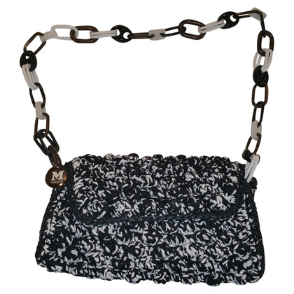 Missoni Crochet shoulder bag