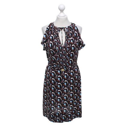 """Diane von Furstenberg Silk dress """"Berit"""""""