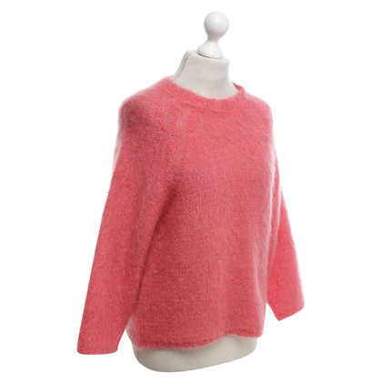 Other Designer Space Sweater in Pink