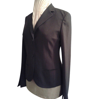 René Lezard SHOULDER BLAZER