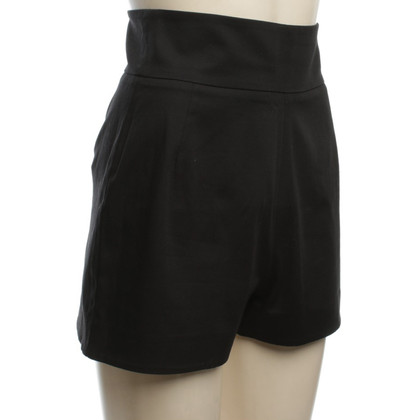 Paul Smith Shorts in Schwarz