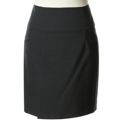 Hope skirt in dark blue