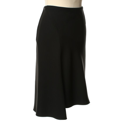 Blumarine Asymmetric skirt