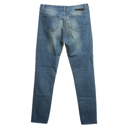 Strenesse Blue Jeans with light wash