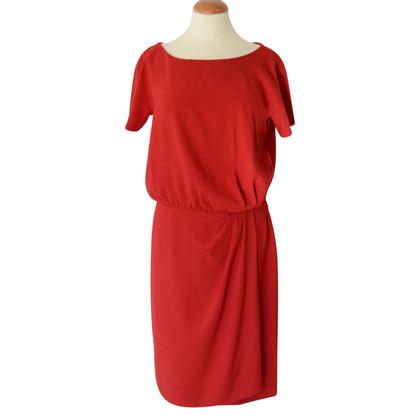 Moschino vestito rosso