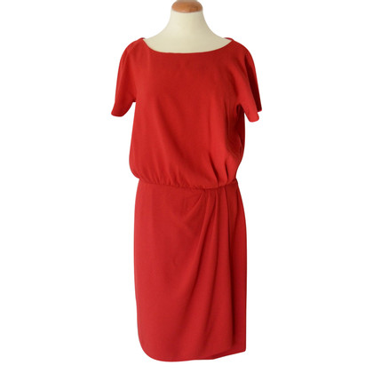Moschino Red dress