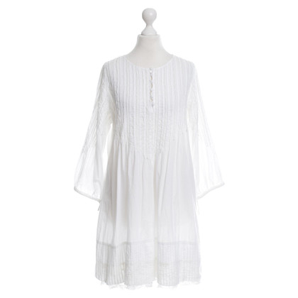 Twin-Set Simona Barbieri Tunic with beads