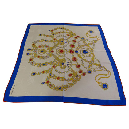 Cartier Towel with print