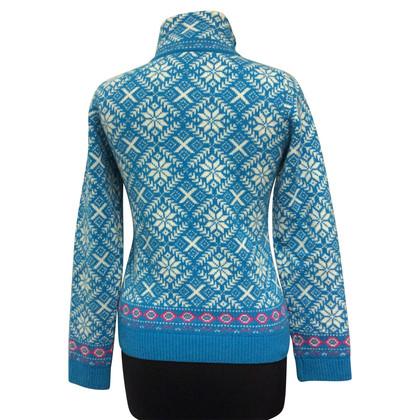 Bogner Vest in Noorse stijl