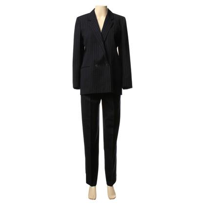 Jil Sander Suit in dark blue