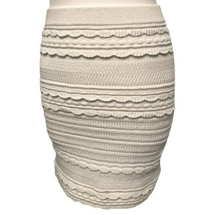 Isabel Marant Etoile Knit skirt