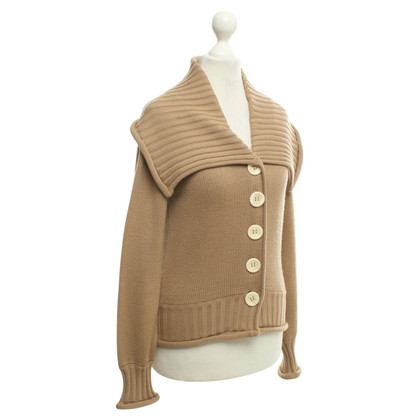 Christian Dior Cardigan in brown