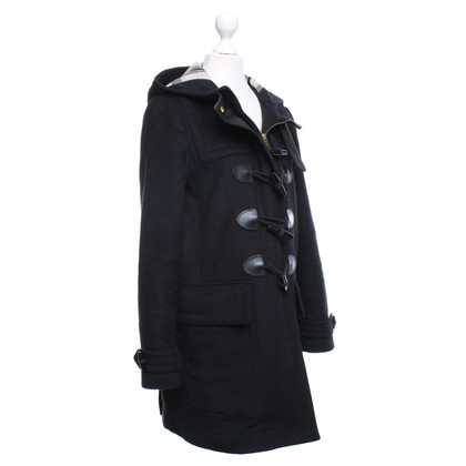 Burberry Duffel in Black