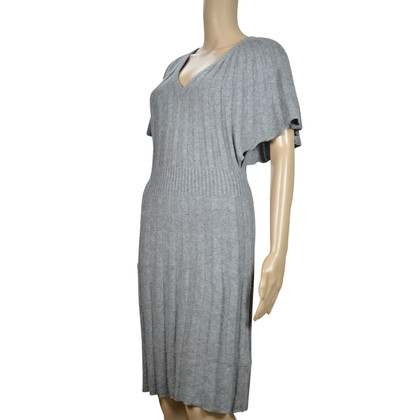 Red Valentino Dress in grey