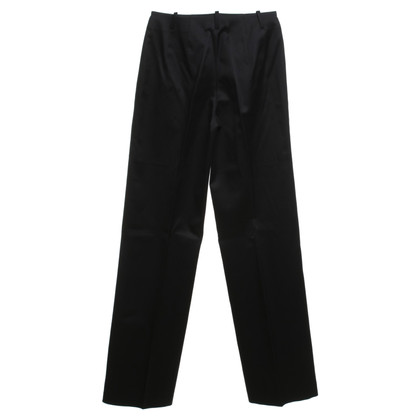 La Perla trousers in black