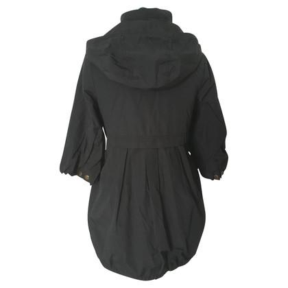 Max & Co Coat in dark blue