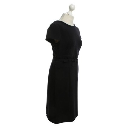 Armani Collezioni Dress in dark blue